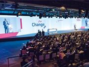 Der BDEW Kongress macht deutlich: Die Zukunft der Branche hat bereits begonnen.
