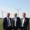 Die Windenergie ist ein wichtiger Baustein für die Smart City Emden.
