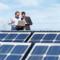 Das Systemhaus für Photovoltaik und Energiespeicher IBC Solar bietet Stadtwerken und Energieversorgern verschiedene Kooperationsmodelle an.