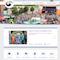 Die neue Website der Stadt Garbsen in Niedersachsen verbindet Stadt und Universität.