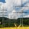 Neue Gaskraftwerke in Süddeutschland sollen das Stromnetz künftig stabilisieren.