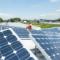 Bürger ohne eigene Dachflächen können ihr Geld künftig über die Plattform greenXmoney in Solar- oder Windinvestments anlegen.