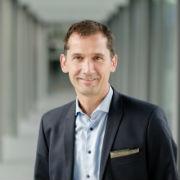 """Badenova-Finanzvorstand Maik Wassmer: """"Wir konnten 2016 alle Erwartungen zur Neukundengewinnung übertreffen."""""""