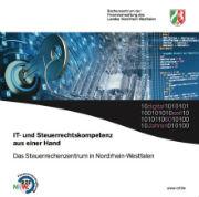Digital seit 60 Jahren: Rechenzentrum der Finanzverwaltung NRW (RZF) feiert Jubiläum.