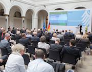 Ministerkonferenz für Raumordnung (MKRO) verständigt sich auf Standard XPlanung.