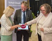 Projekt Schul-Cloud startet mit 26 Schulen in die Pilotphase.