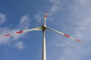In Hessen produzieren mittlerweile 1.000 Windräder Strom.