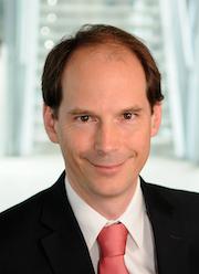Professor Peter Parycek ist der neue Leiter des Kompetenzzentrums Öffentliche IT (ÖFIT).