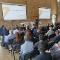 dena-Geschäftsführer Andreas Kuhlmann eröffnete das Dialogforum Integrierte Energiewende.