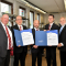 Am 21. Juni 2017 wurde das Unternehmen Voltaris durch die Prüfgesellschaft TÜV Nord Cert nach ISO 27001 zertifiziert.
