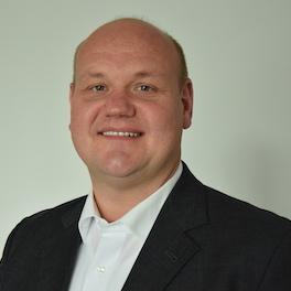Breitband-Koordinator für Hamm: Tim Wegemann.
