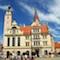 Studierende haben die Bürgerbeteiligung in Ingolstadt unter die Lupe genommen.
