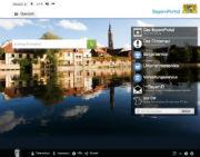 Das BayernPortal schafft einen zentralen Zugang zu allen Online-Verwaltungsdienstleistungen im Freistaat.