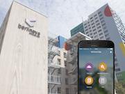 Mit berlinovo-App freie Apartments unbürokratisch buchen.