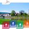 Website der Stadt Höxter präsentiert sich in neuem Design.