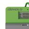 Intelligentes Messsystem, bestehend aus devolo SMGWplus und dem devolo 3.HZ Basiszähler.