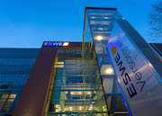 Der Wiesbadener Energieversorger ESWE kann das Geschäftsjahr 2016 mit einem positiven Ergebnis abschließen.