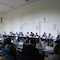 Sitzung des Lenkungsausschusses für das Hochschulverbundprojekt in Sachsen.