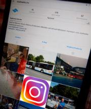 Ob Busverkehr, Energie oder PlusCard: Auf Instagram bilden die Stadtwerke Münster ihr gesamtes Portfolio ab.