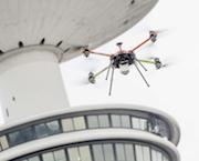 Durch Drohnen hält die digitale Zukunft auch in der Katastervermessung Einzug.