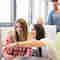 An der Hochschule München sorgt die Klassenraum-Management-Lösung Netop Vision für effektiven Unterricht.