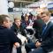 Eindrücke aus Hannover von der BIOGAS Convention 2016.