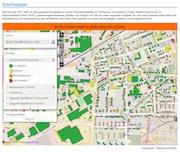 Das Solardachkataster ist auf der Website des Kreises Unna im Bereich Kreis & Region – Kreisverwaltung – Natur und Umwelt zu finden.