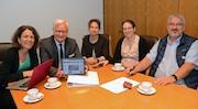 """Der Kreis Soest hat sein Projekt """"Führung im digitalisierten öffentlichen Dienst"""" gestartet."""