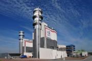 Das Trianel Gaskraftwerk Hamm wurde im Sommer 2015 auf Minimalbetrieb umgestellt.