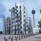 Studie der Hochschule Fresenius zeigt: Düsseldorfs Bürger interessieren sich in zunehmendem Maße für das E-Government-Angebot der Stadt.