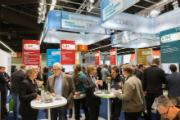 Die AKDB ist auch 2017 mit einem Stand auf der Kommunale in Nürnberg vertreten.