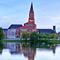 In Schleswig-Holsteins Landeshauptstadt Kiel steht in dieser Woche die Digitalisierung im Fokus.
