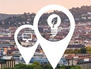 Die Stadtwerke treiben die Entwicklung Emdens zur Smart City voran.
