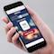 Mit dem mobilen Ticketverfahren auf Basis von Orchestra können sich Besucher etwa über ihr Smartphone in eine virtuelle Warteschlange einreihen.