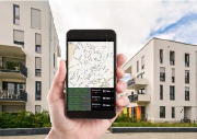 Mit dem Funksystem Opera können Verbrauchswerte und Sensordaten außerhalb der Wohnung erfasst werden. Ablesetermine sind damit passé.