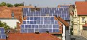 Energiegenossenschaften wollen wieder verstärkt in Photovoltaik investieren.