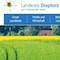 Zu seinem 40-jährigen Bestehen zeigt sich der Kreis Diepholz mit neuer Website.