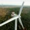 Der Windpark Söhrewald speist ins Kasseler Netz ein und versorgt darüber mehr als 16.000 Haushalte.