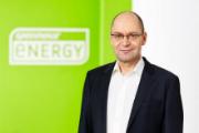 Marcel Keiffenheim ist Leiter Politik und Kommunikation bei Greenpeace Energy.