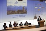 Alle Vorträge des Praxisforum Geothermie.Bayern 2017 können über die Website zur Veranstaltung bezogen werden.