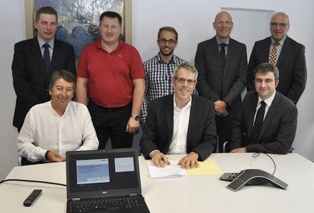 Das Innenministerium zündet mit dem Kreis Bergstraße die zweite Stufe der Initiative zur Erhöhung der Cybersicherheit in Hessen.