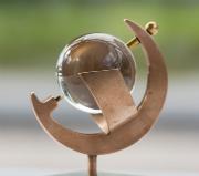 Eine begehrte Auszeichnung: Der Deutsche Solarpreis von Eurosolar und der EnergieAgentur.NRW.
