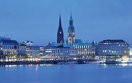 Das Beispiel Hamburg zeigt: Transparenz tut nicht weh.