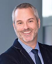 Werner Richthammer ist Produkt-Manager der Kommunale.