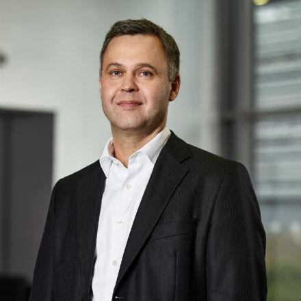 """Siemens-Manager Thomas Zimmermann: """"Energie-Management-Applikationen, die zuverlässig auf EnergyIP laufen, werden genauso auch auf MindSphere laufen."""""""