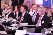 Auf demStadtwerkeForumtreffen sich Experten aus der Energiebranche, um über neue Geschäftsmodelle zu sprechen.