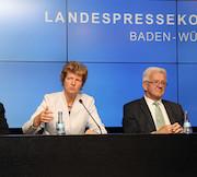 Baden-Württemberg ernennt Vorsitzende für den neuen Normenkontrollrat.
