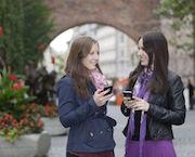 München baut sein kostenloses M-WLAN-Angebot aus.
