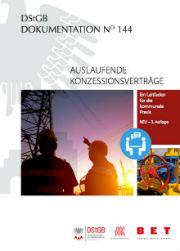 DStGB veröffentlicht Leitfaden zur Konzessionsvergabe.