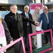 Startschuss für die Smart City Bonn.